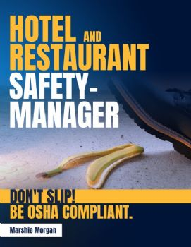 AR Hotel and Restaurant Safety - Manager